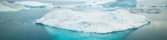 Regiunea arctica este acum mult mai calda!