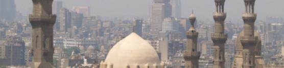 Poluare în Cairo